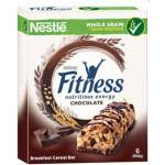 BARRA CEREAIS FITNESS CHOCOLATE PACK 6*23.5G