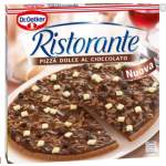 PIZZA CHOCOLATE DR.OETKER 300G