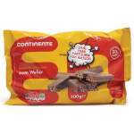 SNACK CHOCO CONTINENTE WAFER MINIS 300G