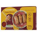 CREPES CHINESES CONTINENTE 345G 4UN