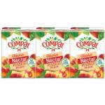 NECTAR PESSEGO COMPAL 3x20CL